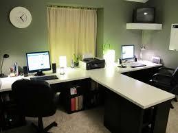 bestar hampton wood home office corner computer desk office depot