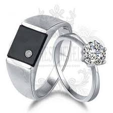 cincin perak cincin perak gillespie toko emas online custom suka suka toko