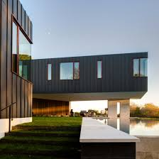 zinc architecture and design dezeen