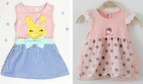 desain baju gaun anak 15 contoh gambar desain model baju anak anak terbaru 2017