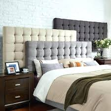 Headboard King Bed Best King Bed Frame Selv Me