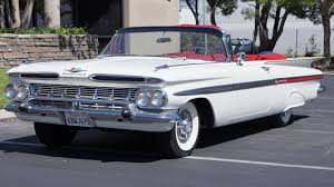 nissan impala 2015 1959 chevrolet impala convertible s171 anaheim 2015