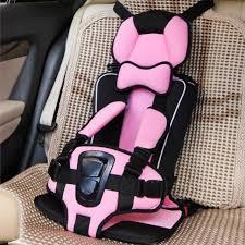 si e auto rehausseur nouvelle arrivée coussin de siège de voiture enfant bébé enfants