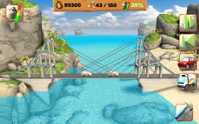 bridge constructor playground free android apps on google play