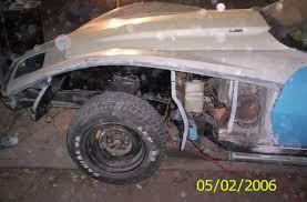 1978 corvette front bumper how to remove c3 front clip corvetteforum chevrolet
