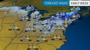 weather for thanksgiving five things to about the weather for thanksgiving week the