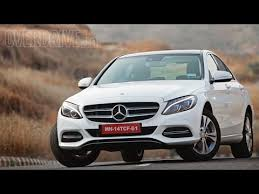 mercedes c class review 2015 2015 mercedes c class c200 w205 road test review india