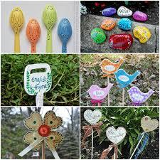 Gardening Craft Ideas Ingenious Inspiration Ideas Garden Crafts 26 Craft You Can Make