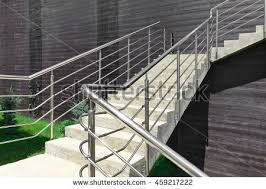 Outdoor Banisters And Railings Handrails Stock Images Royalty Free Images U0026 Vectors Shutterstock