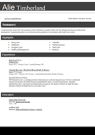 Standard Resume Template Resume Format 2016 12 Free To Download Word Templates Standard