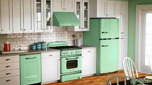rose gold appliances brights pastels and neutrals luxury gallery colorful kitchen