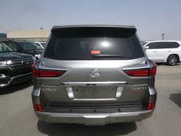 lexus uk export sales brand new 2016 lexus lx450d executive auto u2013 milestone cars