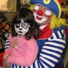 balloon a grams chuckles the clown balloon a grams clowns 154 coldspring rd