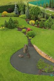 Landscaping Ideas For Big Backyards by 17 Fantastic Big Backyard Landscaping Ideas Wartaku Net