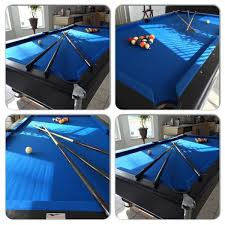 used pool tables for sale indianapolis showood billiards 8 ft pool table general in indianapolis in