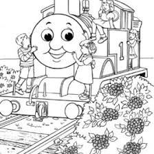 thomas tank engine coloring pages 2 coloring kids coloring
