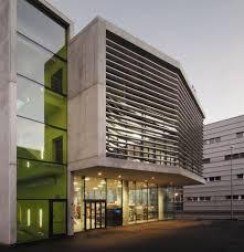 the blaas general partnership building facade architecture design