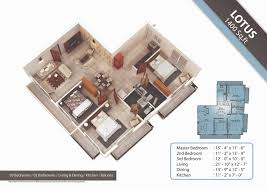100 floor plan agreement independent living floor plans