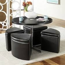 Storage Ottoman Coffee Table Coffee Table With Storage Ottomans Foter