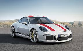 2016 porsche 911 r 25 cars worth waiting for u2013 feature u2013 car and