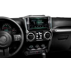jeep dashboard alpine i209 wra 9