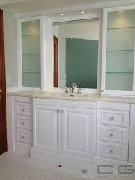 Bathroom Storage Cabinet Ideas Bathroom Storage Ideas Dng Millwork Miami