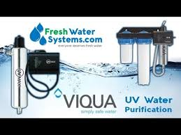 uv light for well water cost uv water filter purification systems how they work