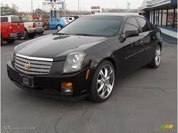 black 2004 cadillac cts 2004 black cadillac cts sedan 21993075 gtcarlot com car