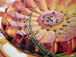 une marguerite en cuisine recette de marguerite de carottes au cumin