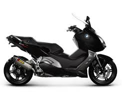 bmw c600 sport review 18112486 exhaust systems bmw akrapovic c600 sport