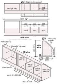 Small Backyard Chicken Coop Plans Free by Learn How To Build A Chicken Coop With These Free Plans Hen House