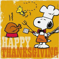 peanuts thanksgiving clip to post on fb happy thanksgiving