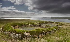 on the nordic trail in scotland the new york times