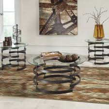 table spinning center designs coffee table sets you ll wayfair