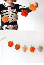 30 diy thanksgiving crafts for to make coco29