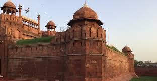 ilm walled garden sare jahan se accha hindusitan part i lal qila red fort