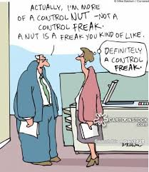 Control Freak Meme - control freak cartoons and comics funny pictures from cartoonstock