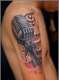54 attractive tattoos for shoulder