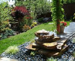 11 best water feature images on pinterest backyard water feature