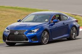 lexus convertible sports car used 2015 lexus rc f for sale pricing u0026 features edmunds