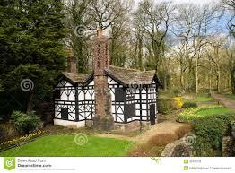 18 tudor cottage plans stone front cottage tudor house
