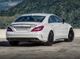 mercedes suv amg price 2017 mercedes amg cls 63 price photos reviews safety