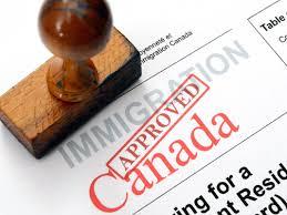 bureau des visas canada j aime canada