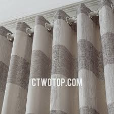 Beige And Gray Curtains Gray And Curtains Miketechguy