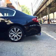invidia q300 lexus for sale g37 sedan invidia q300 cat back exhaust with burned tips