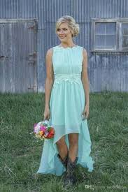 cheap royal blue country bridesmaid dresses short chiffon jewel