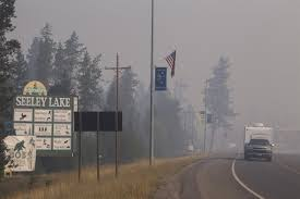 Wildfire Brookings by Headaches And Raspy Voices As Wildfire Smoke Chokes Us West Kdow