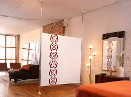 create the room of your needs with room divider ideas for studio