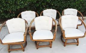 Swivel Chairs For Sale Rogue Vintage Ficks Reed Fever