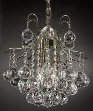 French Empire Chandelier Lighting Empire Crystal Chandeliers Ebay